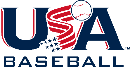 USA Baseball Logo